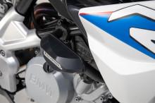 BMW G 310 R (16-) - padací protekto...