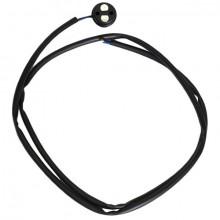 Kontakt brzdového světla do plotny kufru GIVI (část spojená s motocyklem) - 2 kontakty Givi Z880