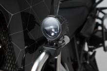 Univerzální držák světel na padací rám prům. 22, 26, 27, 28 mm