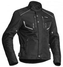 Jofama NEPTUNE černá vel. 54 pánská motocyklová textilní bunda