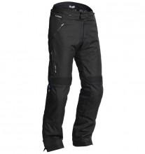 Jofama NEP PANTS černé pánské motocyklové textilní kalhoty