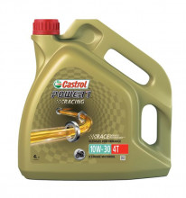 Castrol Power 1 Racing 10W30 4T 4 ltr.