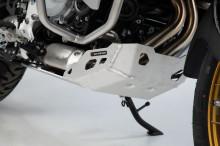 BMW F 850 GS Adventure (19-) - hliníkový kryt motoru SW-Motech