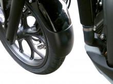 Honda NC 700 S/X, / 750 S/X (12-) prodloužení předního blatníku