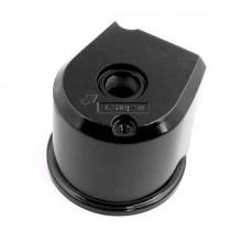Kryt olejového filtru Yamaha XJR 1200/1300 - černý 4KG-13447-00