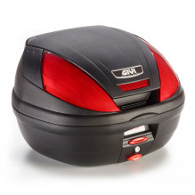 Kufr Givi E370N nelakovaný