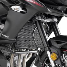 Kawasaki Versys 1000 (17-) - kryt chladiče Givi PR4120