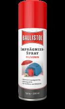 Impregnační prostředek Ballistol Pluvonin, sprej 200 ml