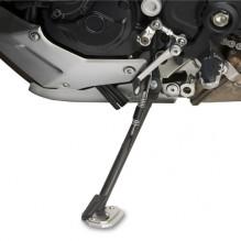 Ducati Multistrada 1260 (18-) - podložka bočního stojánku Givi ES7411