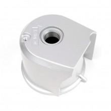 Kryt olejového filtru Yamaha XJR 1300 - stříbrný 5EA-13447-00-00