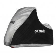 Oxford Aquatex MP3 plachta pro tříkolové skútry - CV215