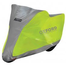 Oxford Aquatex Fluo vel. S - plachta na motocykl CV220