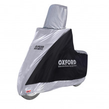 Oxford Aquatex pro Scooter s vysokým plexi - CV216