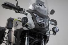 Honda CB 500 X (19-) držák přídavných světel SW-Motech