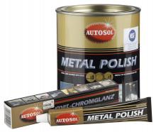 Autosol Metal Polish - čistící a leštící pasta na kovy 750 ml