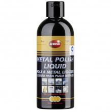 Autosol Metal Polish Liquid - Čistící a leštící emulze na kovy 250 ml