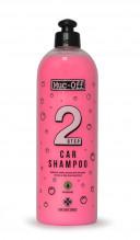 Muc-Off Car Shampoo 750 ml , šampon na mytí
