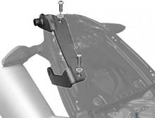 Ducati Monster 696/1100 (08-11) - kit pro samostatnou montáž nosiče bočních brašen Givi EASYLOCK
