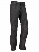 Dámské kožené motocyklové kalhoty Lindstrands YANKEE vel. M