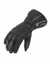 Halvarssons Newman - motocyklové rukavice s funkční membránou a Outlastem vel. 5