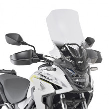 Honda CB 500 X (19-) - čiré plexi D1171ST