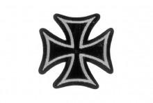 Nášivka Maltézský kříž