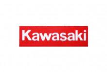 Nášivka Kawasaki