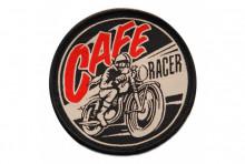 Nášivka Cafe Racer
