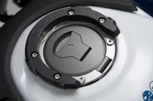 Honda CB 650 F (14-) - podkova QUICK-LOCK EVO, 5 šroubů, SW-Motech TRT.00.640.30400/B