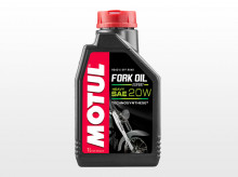 Motul Fork Oil Expert 20W Heavy, 1L Tlumičový olej