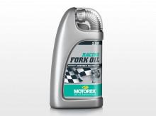 Motorex Fork Oil Racing 2,5W 1l. - Tlumičový olej