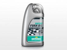 Motorex Fork Oil Racing 10W 1l. - Tlumičový olej