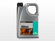 Motorex Boxer 4T 5W40 4l. motorový olej