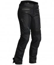 Halvarssons W Pants Lady dámské textilní motocyklové kalhoty