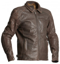 Halvarssons Trenton, kožená motocyklová bunda