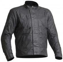 Lindstrands FERGUS Black - Textilní motocyklová bunda