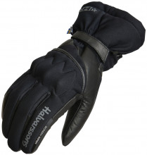 Halvarssons SPLITZ zateplené motocyklové rukavice