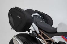 BMW F 900 R (20-) - sada sedlových tašek BLAZE® H a držáků BC.HTA.07.740.11000/B