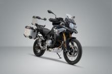 BMW F 750 GS (18-) - Adventure Set - Ochranné prvky