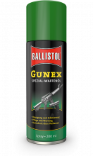 Ballistol Gunex olej, sprej 200 ml