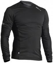 Halvarssons Mesh Sweater Wind - triko s dlouhým rukávem