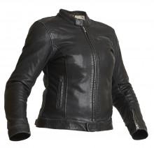 Halvarssons Orsa - dámská kožená motocyklová bunda