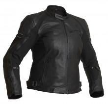 Halvarssons Risberg - dámská kožená motocyklová bunda