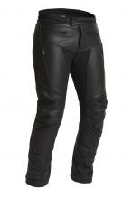 Halvarssons Rullbo - pánské kožené motocyklové kalhoty