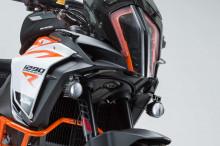 KTM 1290 Super Adventure R / S (17-) - držák přídavných světel SW-Motech