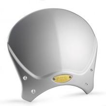 Givi 100AL univerzální stříbrný hliníkový větrný štít
