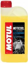 Motul Motocool EX-37 1l. , chladící kapalina pro motocykly