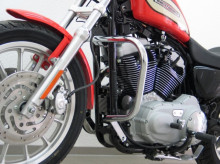 Harley Davidson Sportster Evo (04-) padací rám Fehling