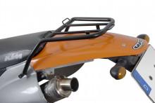 KTM vybrané modely (96-07) - trubkový nosič SW-Motech