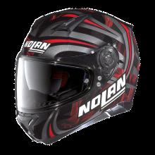 Nolan N87 Ledlight N-Com 30